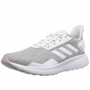 Adidas Womens Duramo 9 Running Shoes 7.5